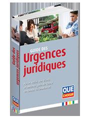 Guide des urgences juridiques